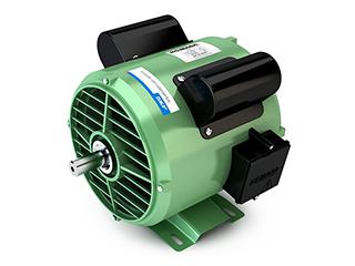 Motores Eléctricos para Compresores – Servicio Continuo