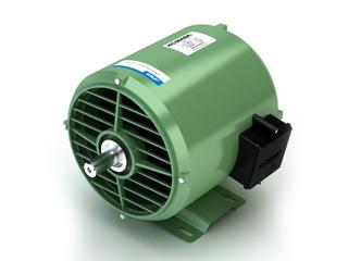 Motores Eléctricos para Hormigoneras – Servicio Continuo