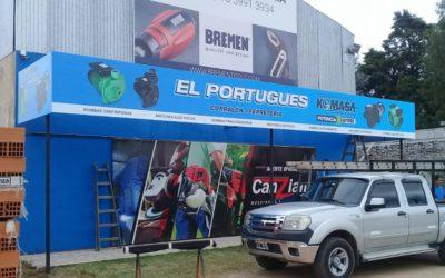 Nuestros Socios de la marca – El Portugues – Carlos Ken –