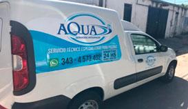 Aqua Piscinas