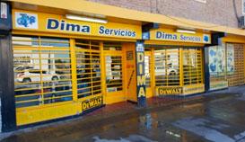 DIMA Servicios
