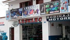 LESELEC