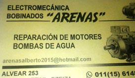 Bobinados Arenas