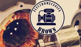Electromecánica Brown
