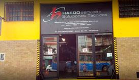 Haedo Service